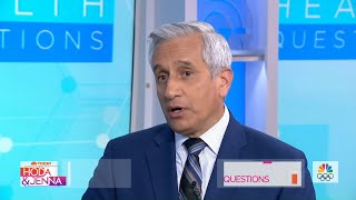 Who Do I Call For A Test?: Dr. Torres Answers Coronavirus Questions | TODAY
