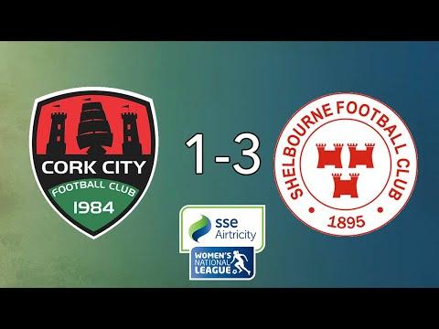 WNL GOALS GW20: Cork City 1-3 Shelbourne
