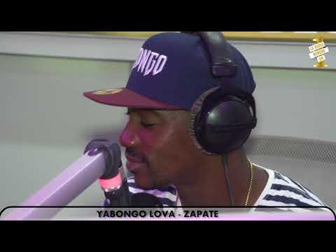 NOSTALGIE FUN - Yabongo Lova, Zapaté