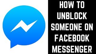 How to Unblock Someone on Facebook Messenger
