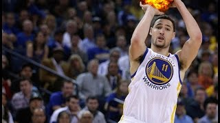 NBA Players On Fire Part 2