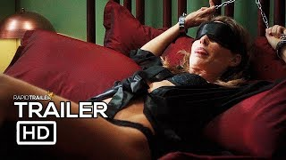 AN AFFAIR TO DIE FOR Official Trailer (2019) Claire Forlani, Thriller Movie HD