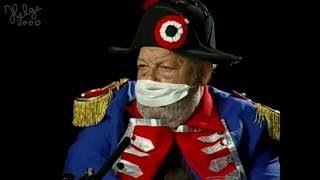 Unter Corona-Verdacht! Kammersänger Alwin Gigli in Not.