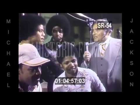 NEW   The Jacksons Studio Footage   Recording Jump For Joy Sigma Sound Studios 1976