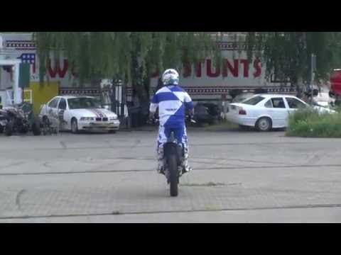 American Monster Truck Motor Show w Elblągu