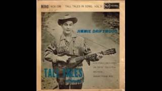 Jimmy (Jimmie) Driftwood - The Battle Of New Orleans 1959 HQ YouTube Videos