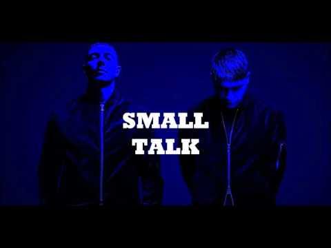 Majid Jordan  - Small Talk