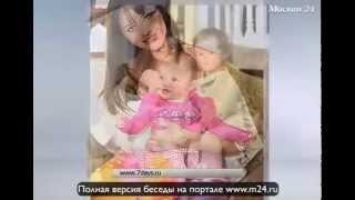 Оксана Федорова: «Моя душа расцветать стала только с мужем»
