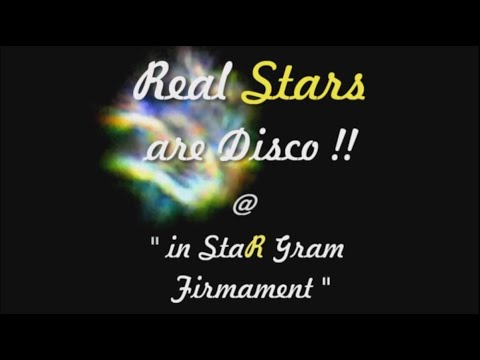 REAL STARS ARE DISCO in the FiRMAMENT  !! FLAT EARTH - PLANE PLANE - T thumbnail