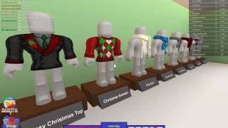 Roblox: Rocitizens- Spending Spree w/OmarXD91 (Buying best items and spending 50k+)