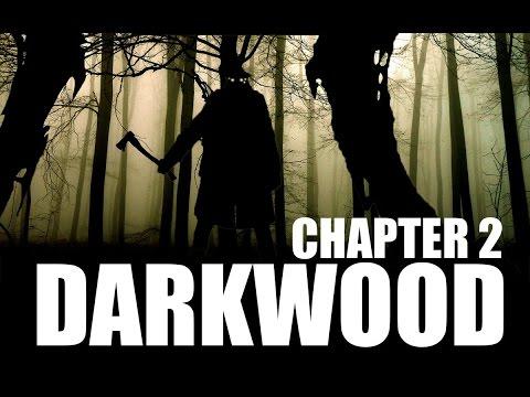 Darkwood Chapter 2 Alpha 8 - ENDING - The Void is back!