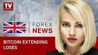 InstaForex tv news: Early North American trade on 19.11.2018: EUR/USD, USDX, BITCOIN