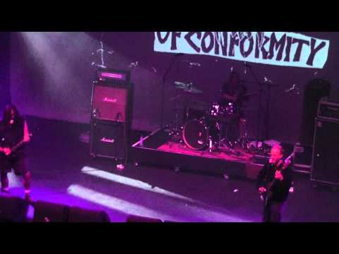 Corrosion of Conformity - Hungry Child/Technocracy || live @ Roadburn / 013 || 15-05-2011 (2/2)