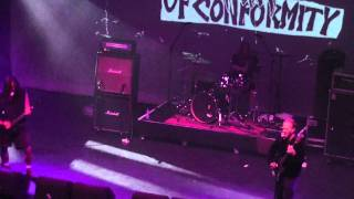 Corrosion of Conformity - Hungry Child/Technocracy || live @ Roadburn / 013 || 15-05-2011 (2/2)
