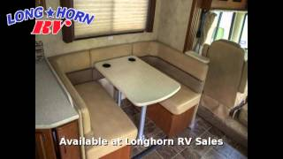 2013 Thor Motor Coach ACE 29.2, Class A Gas Front Living Room, in Mineola, TX