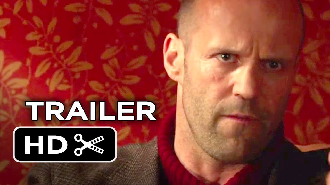 Spy Official Trailer 2 2015 Melissa Mccarthy Jason Statham Comedy Hd Youtube
