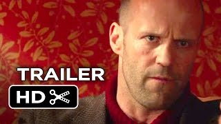 Spy Official Trailer #2 (2015) - Melissa McCarthy, Jason Statham Comedy HD streaming