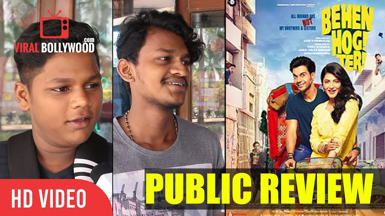 Sanam Teri Kasam Public Review Superhit 5 Stars on Vimeo