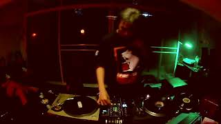 Sathorn Soundsystem Presents Bass Music Session (DJ Goo)