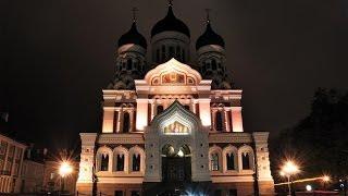 Святого Александра Невского Кафедральный Собор(Ролик создан для сайтов: http://ok.ru/revelreval и http://ok.ru/group/55050170728473., 2015-12-07T19:10:32.000Z)
