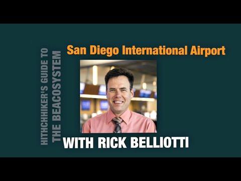 San Diego International Airport - Rick Belliotti