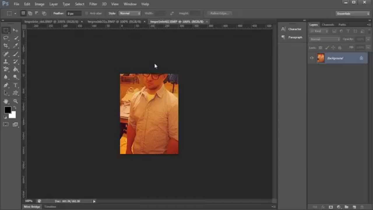 Python Programming Tutorial - 43 - Cropping Images