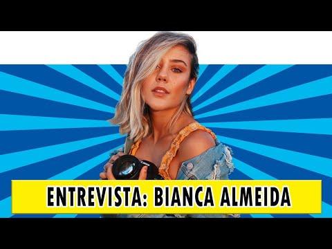 Entrevista - Bianca Almeida do canal Bianca Fotografia | Podcast #21
