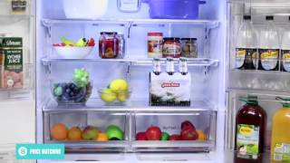 lg gf 5d712sl 712l french door fridge reviewed by product expert appliances online
