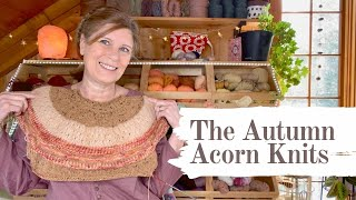 The Autumn Acorn Knits Episode 49 Failed Knitwear Designs