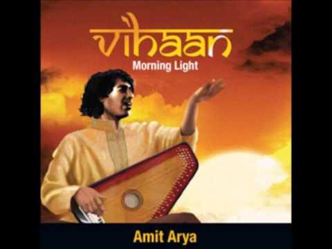 Raag Nat Bhairav (Chadhiye Mulakh Sultan & Dehu(n) Bichaari) - Amit Arya