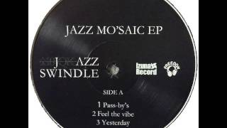 Jazz Swindle - Feel The Vibes