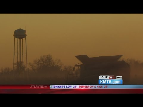Thanksgiving holds new meaning in twister-torn Pilger