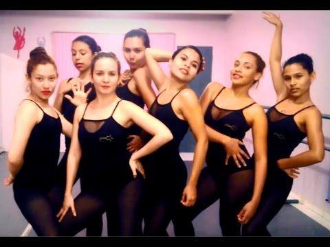Tudo é Jazz - Fame Dance Studio