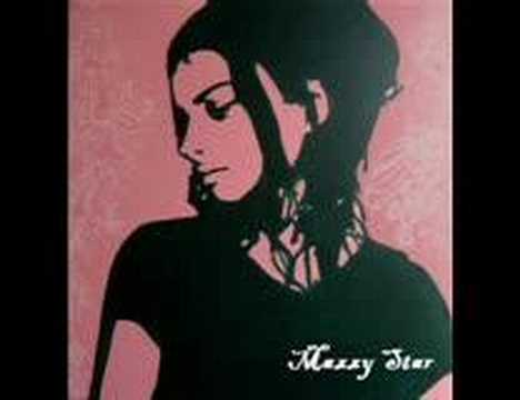 Music video Mazzy Star - Into Dust