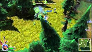 PlayWithUli - Bunch of Heroes Gameplay
