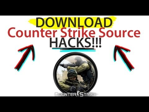 Counter Strike Source HACKS 2013 ◕‿◕