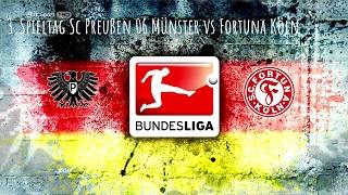 25.2.17 Sc Preußen 06 Münster vs Fortuna Köln