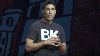 Olor a campeón | Gonzalo Vilariño | TEDxRiodelaPlata