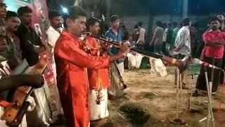 S.S .குமார்&S.S.ராகவன் நாதஸ்வரம்