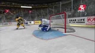 NHL 2K7 ProControl
