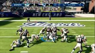 "Madden NFL 13 ""Gameplay"" #2"