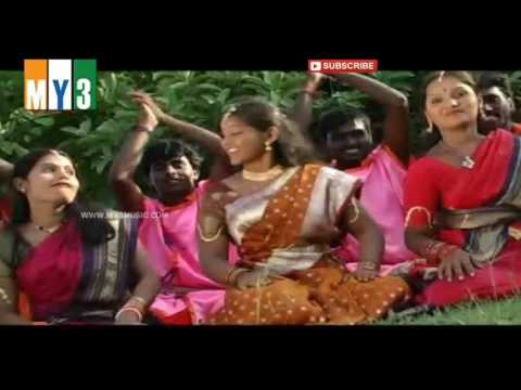 MOST POPULAR SRI ANJANEYA MAHIMALU | KONDAGATTU ANJANNA | ANJJANA ANNJANNA SONG | TELUGU FOLK SONGS