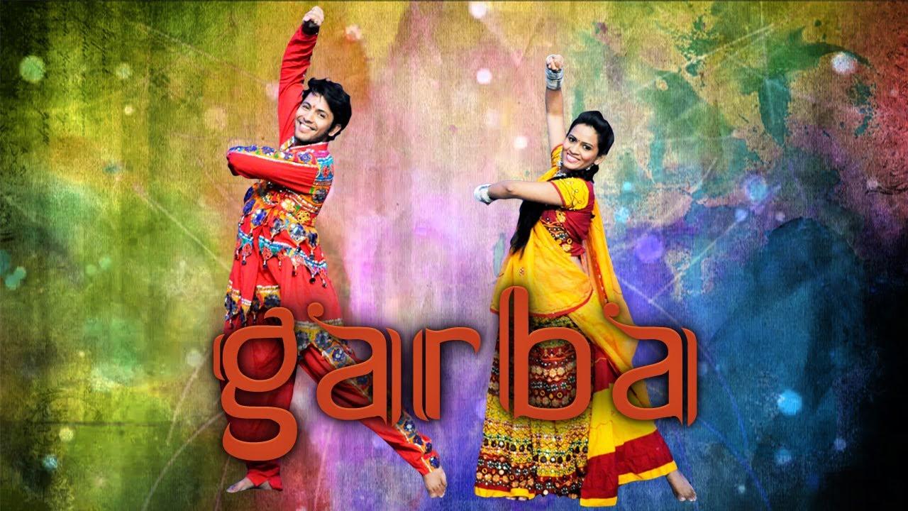 Indian Folk Dance - Garba - Youtube-7682