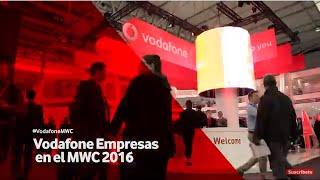 Vodafone Mobile World Congress 2016