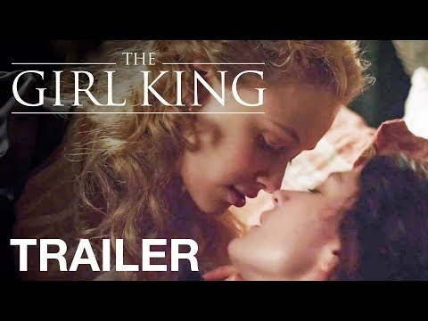 The Girl King Trailer - Official UK Trailer