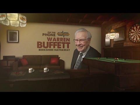 Warren Buffet shares his favorite Wilt Chamberlain story