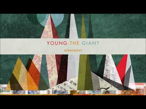 Young The Giant - In The Open: Young The Giant (Full Album)
