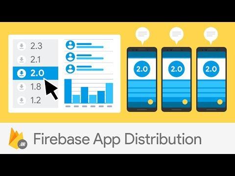 Firebase App Distribution | Firebase