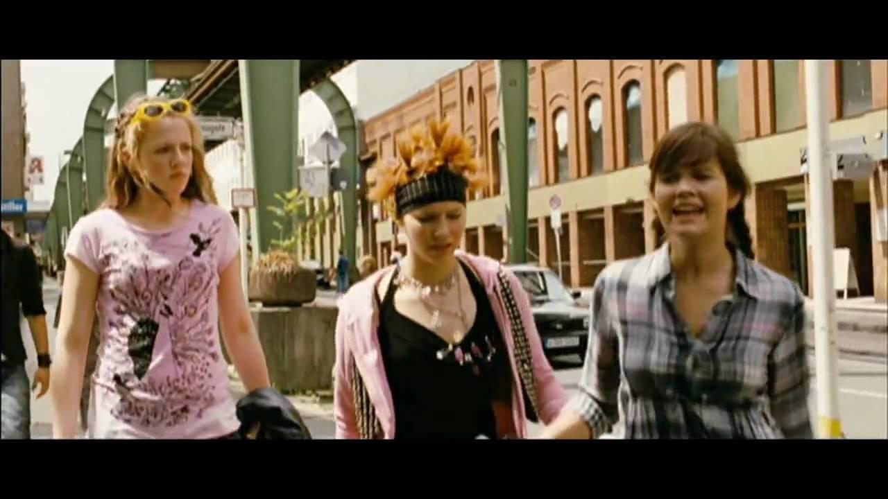 Freche Mädchen Filme