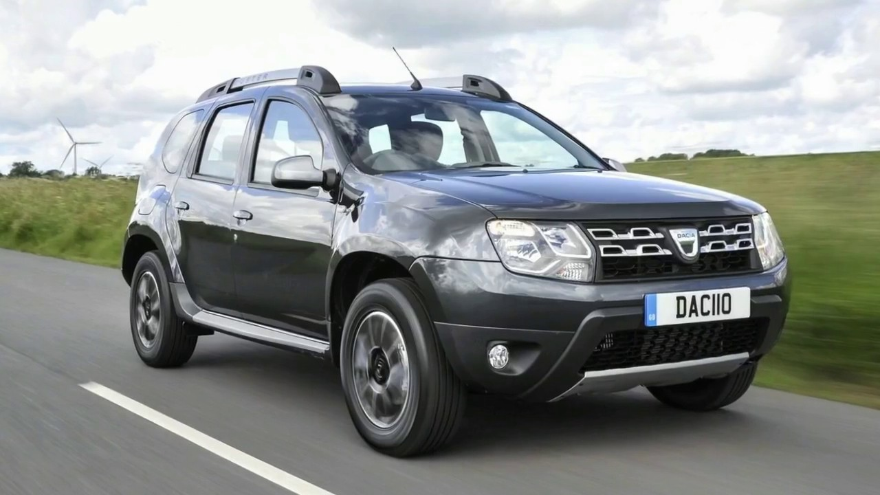 watch this 2018 dacia duster suv reviews youtube. Black Bedroom Furniture Sets. Home Design Ideas